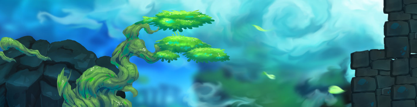 full level art pack backgrounds